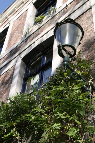 Bed & Breakfast Au Lion d'Or in Maastricht | Exterieur