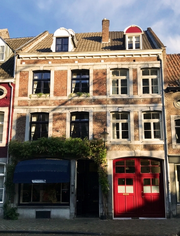 Bed & Breakfast Au Lion d'Or in Maastricht
